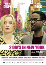 2 days in new York – Julie Delpy 2012 – Julie Delpy, Chris Rock