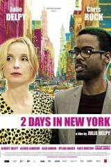 2 days in new York – Julie Delpy 2012 – Julie Delpy, Chris Rock