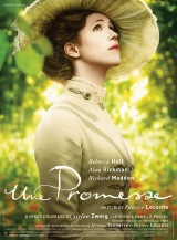 A promise – Patrice Leconte 2013 – Richard Madden, Rebecca Hall, Alan Rickman