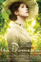 A promise – Patrice Leconte 2013 – Richard Madden, Rebecca Hall, Alan Rickman