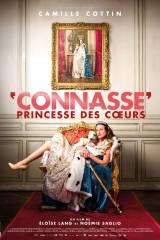 Connasse, princesse des coeurs - Eloïse Lang & Noémie Saglio 2015 - Camille Cottin