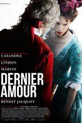 Dernier Amour - Benoît Jacquot 2019 - Vincent Lindon