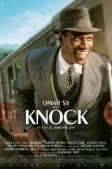 Knock - Lorraine Lévy 2017 - Omar Sy