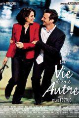 La vie d'une autre - Sylvie Testud 2012 - Juliette Binoche