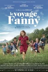 Le voyage de Fanny - Lola Doillon 2016 - Léonie Souchaud