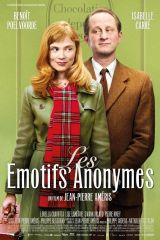 Les émotifs anonymes – Jean-Pierre Améris 2010 – Benoît Poelvoorde, Isabelle Carré
