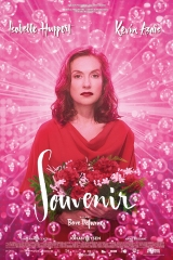 Souvenir - Bavo Defurne 2016 - Isabelle Huppert