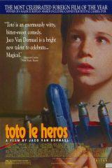 Toto le Héros - Jaco Van Dormael 1991 – Michel Bouquet, Mireille Perrier, Didier De Neck