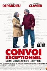 Convoi exceptionnel – Bertrand Blier 2019 – Gérard Depardieu, Christian Clavier
