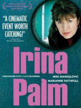 Irina Palm – Sam Garbarski 2007 – Marianne Faithfull, Mini Manojlovic, Kevin Bishop