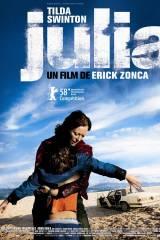 Julia – Erick Zonca 2008 – Tilda Swinton, Saul Rubinek
