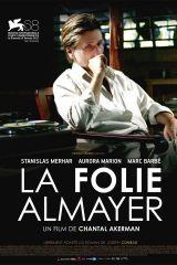 La folie Almeyer  – Chantal Akerman 2011 – Stanislas Merhar, Aurora Marion