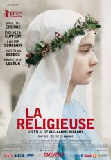 La religieuse – Guillaume Nicloux 2013 – Paulinne Etienne, Isabelle Huppert, Louise Bourgoin