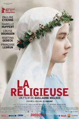 La religieuse – Guillaume Nicloux 2013 – Paulinne Etienne, Isabelle Huppert, Louise Bourgoin