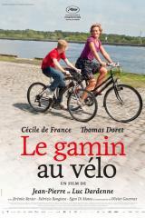 Le gamin au vélo – Luc & Jean Pierre Dardenne 2011 – Cécile de France, Thomas Doret