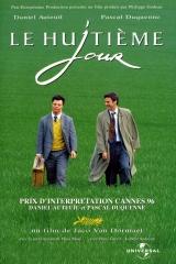 Le 8ème jour – Jaco Van Dormael 1996 – Daniel Auteuil, Pascal Duquenne, Miou Miou