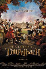 Les enfants de Timpelbach – Nicolas Bary 2008 – Adèle Exarchopoulos, Léo Legrand