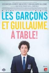 Les garçons et Guillaume, à table ! – Guillaume Gallienne 2013 – Guillaume Gallienne, Diane Kruger,  Françoise Fabian