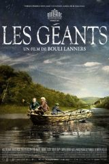 Les géants – Bouli Lanners 2011 – Zacharie Chasseriaud, Martin Nissen, Gwen Berrou