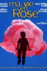 Ma vie en Rose – Alain Berliner 1997 – Michèle Laroque, Jean-Philippe Ecoffey, Hélène Vincent