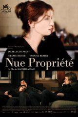 Nue propriété – Joachim Lafosse 2006 – Isabelle Huppert, Jérémie Renier, Yannick Renier