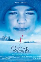 Oscar et la dame rose – Eric-Emmanuel Schmitt 2009 – Michèle Laroque, Max Von Sidow