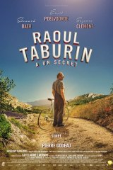 Raoul Taburin – Pierre Godeau 2018 – Benoît Poelvoorde, Edouard Baer, Suzanne Clément