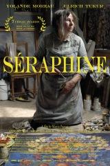 Séraphine – Martin Provost 2008 – Yolande Moreau, Ulrich Tukur
