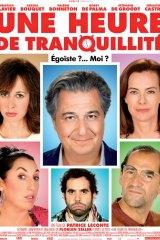 Une heure de tranquilite - Patrice Leconte 2014 - Christian Clavier, Carole Bouquet